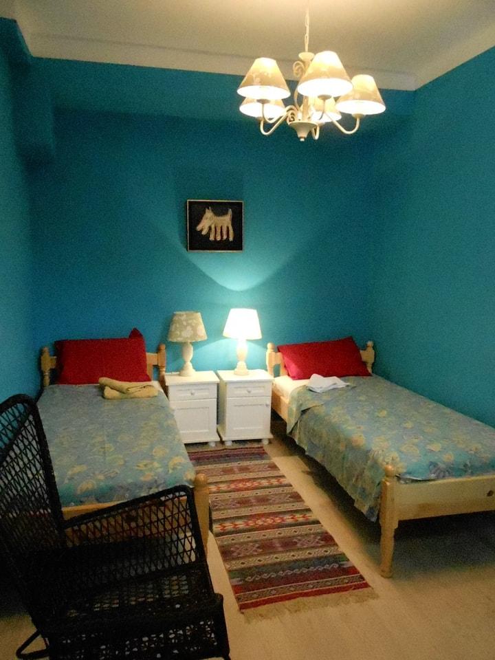 Single Private room