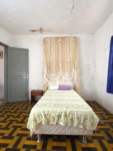 Cozy room for rent / Recife - Recife - Bed & Breakfast
