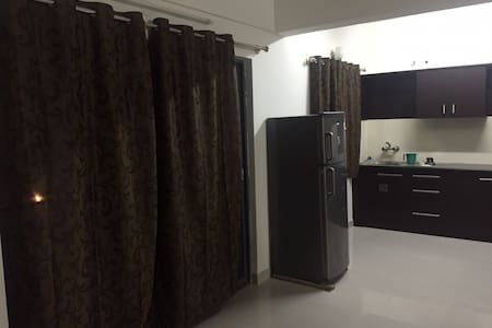 2 BHK Furnished apartment - Doddathoguru