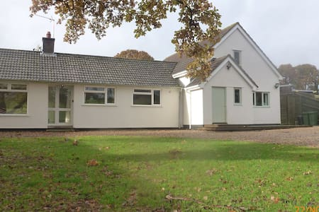 Recently refurbished home in country location - Ludgershall