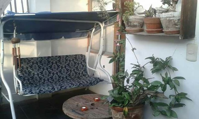 Light filled rooms close to the beach - Huanchaco - Talo