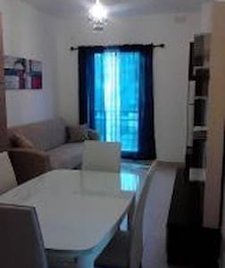 Modern one bedroom flat with lift - Mellieha - Apartament