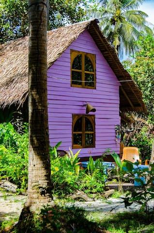 Sabai Sabai Garden/Seaview 2floor bungalow