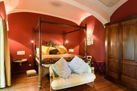 Suite Queen - Bettolle - Bed & Breakfast