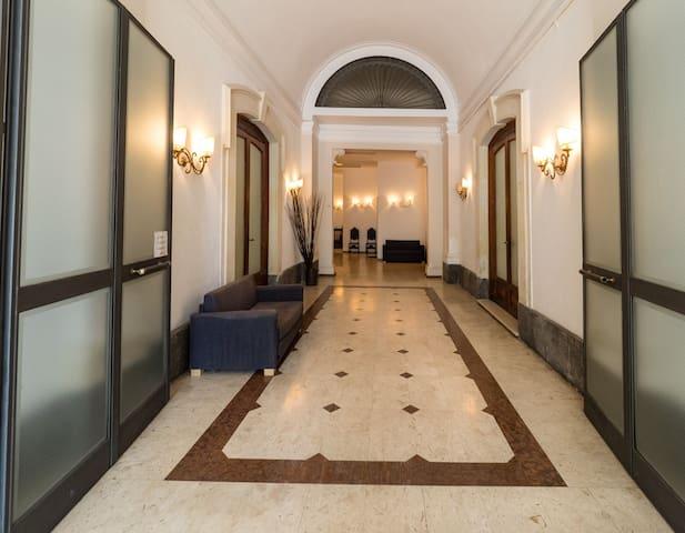 Appartamento  Villa Bellini 8