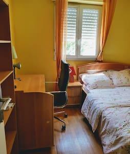 Une chambre  proche  de Paris