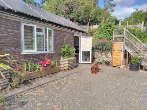 Paz para animais de estimação em Herefordshire