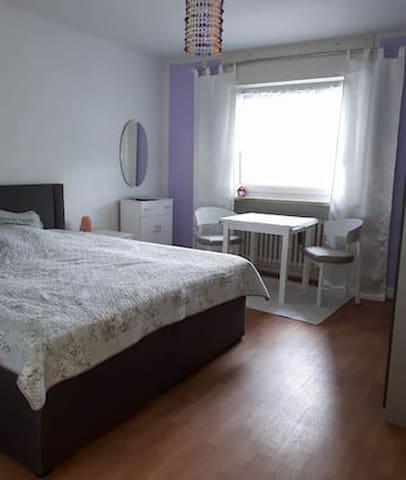 Schönes Zimmer