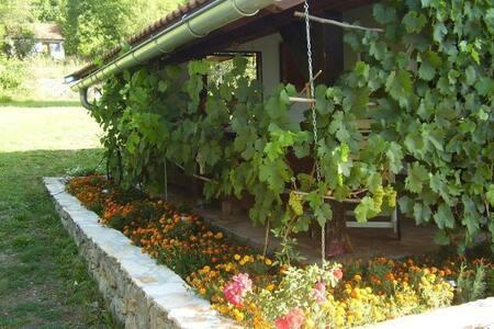 Holiday house, Villa Biserka Gacka dolina, Riviera Senj - Villa