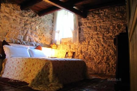 Casale Roccacaramanico - Caramanico Terme