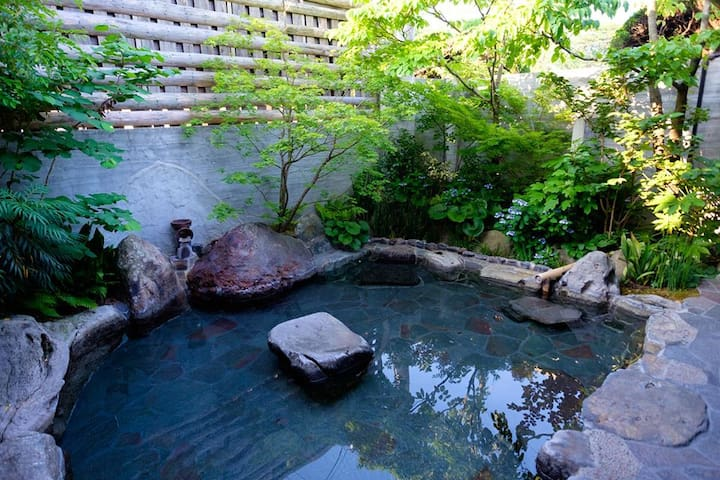 嬉野温泉 Ureshino Onsen Sansui Global Inn - Ureshino-shi - อื่น ๆ