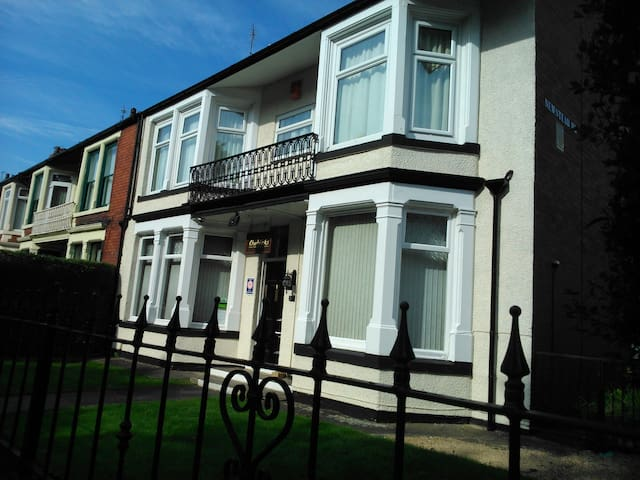 Chadwick Guest House - Middlesbrough - Hospedaria