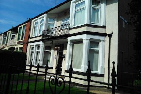 Chadwick Guest House - Middlesbrough