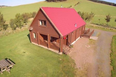 The New Farmhouse