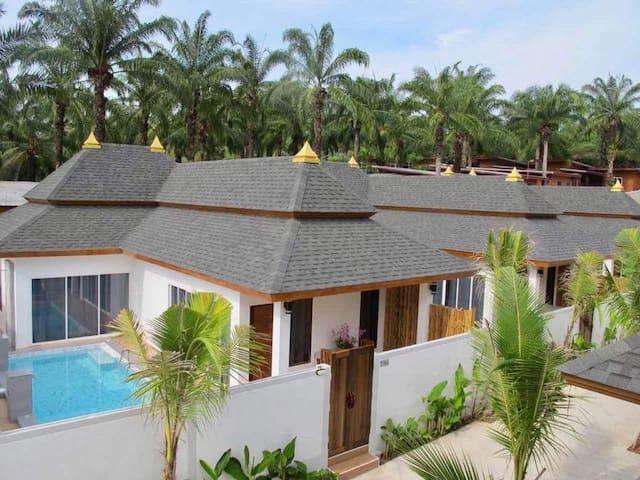 Amadha Pool Villas