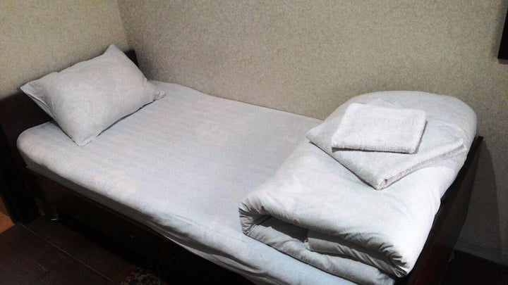 Safar hotel Single rooms