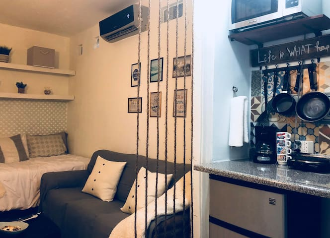 SANDY-Toes Beach Apt. in Isla Verde Beach
