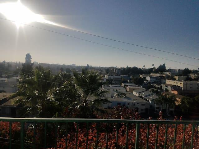 Central San Diego Entire Apartment