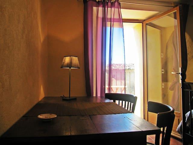Provence authentique: Pimprenelle - Aurel - Bed & Breakfast