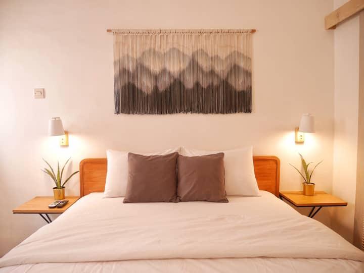 Betah Homestay Banyuwangi - Gandrung 1 Room