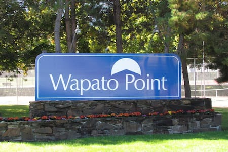 Wapato Chelan Condo for Labor Day Weekend - Wohnung