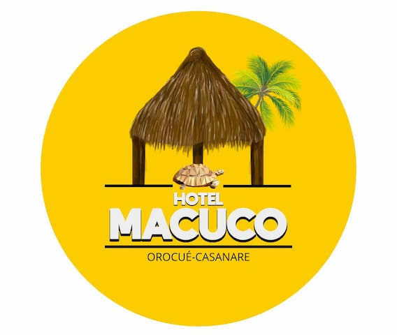HOTEL MACUCO