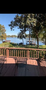 Paradise on Lake Blackshear