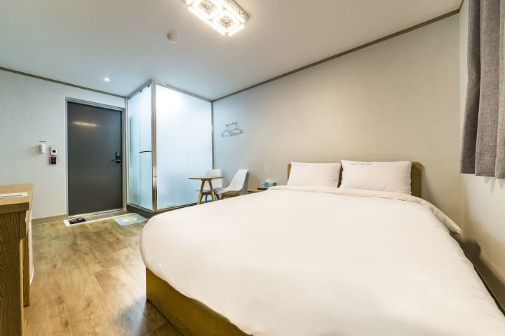 New Open!! Suwon Station 5 Minutes CHECK IN Motel2