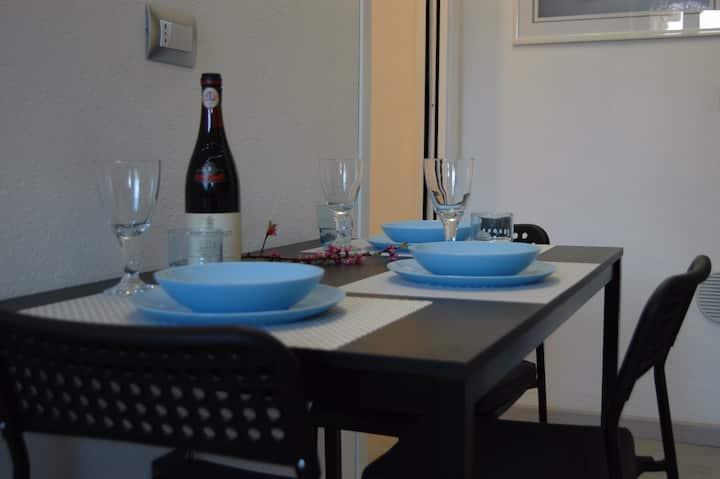 Casa Ninou