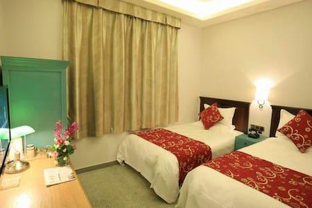 阳光双床房 - Hangzhou