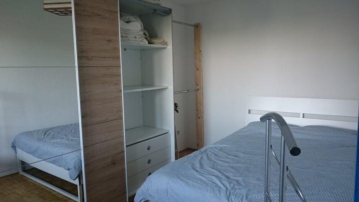 Gemütliche Wohnung in München