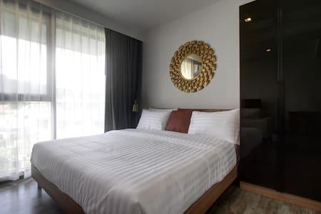 Swanky new condominium in Patong - The Deck - Kathu - Condominium - 1
