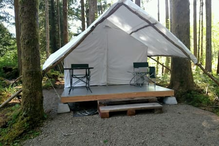 Falcon Tent - Forks - 帳篷