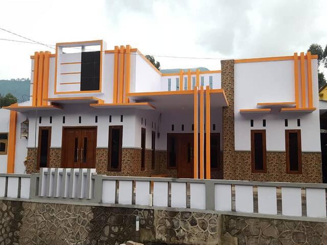 Villa OCXA Bromo