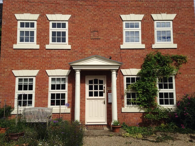 Lockwood House Double Room Slps 2 - Kineton