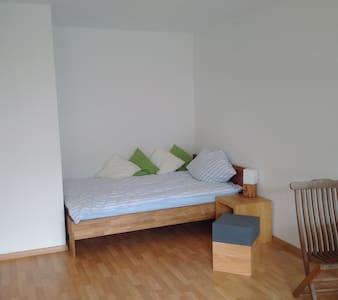Studio für Geschäftsreisende - Braunschweig - Pis