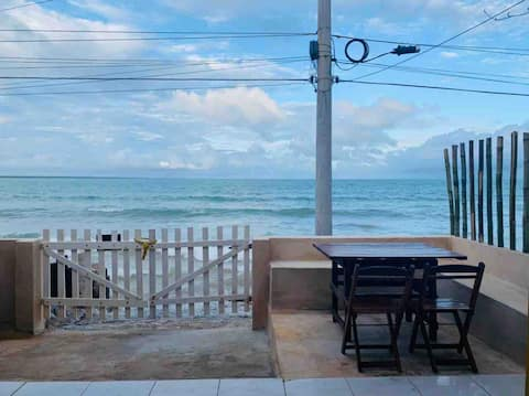 Pontal do Peba Beach House na Praia