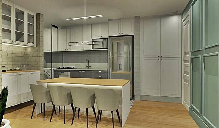 Apartamento 67 - Quarto 1