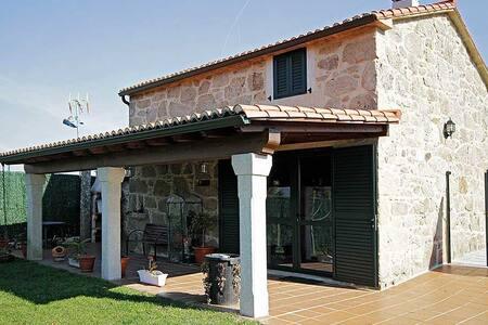 Quinta Castelar - Padron Santiago - 独立屋