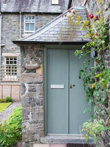 A fabulous charming listed cottage - Scottish Borders - Haus