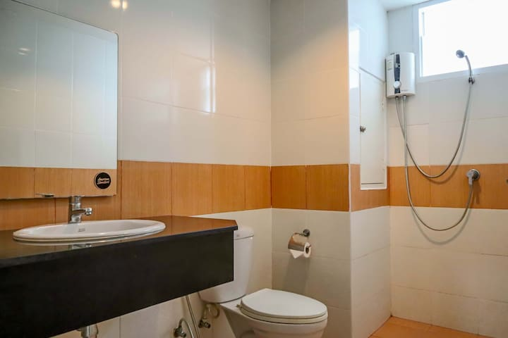 AppleHotel Studio Room For Rent Room 1