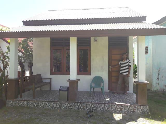 Maman's Home Stay - Kecamatan Lhoknga - Huis