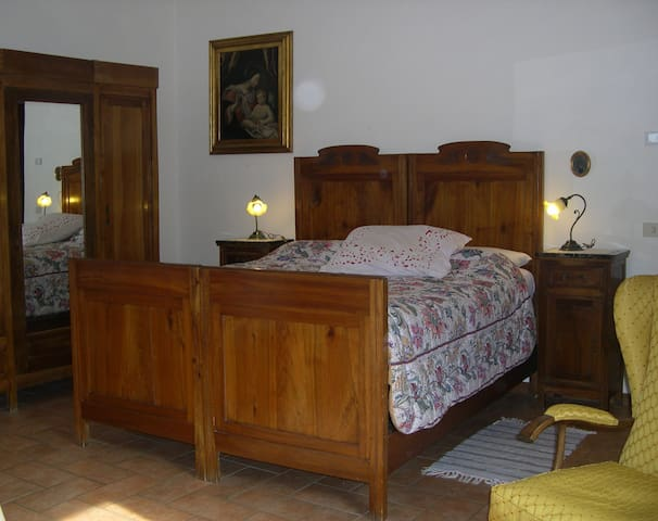 Appartamento Giada in B&B - Gragnanella - Apartment