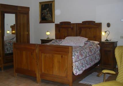 Appartamento Giada in B&B - Gragnanella