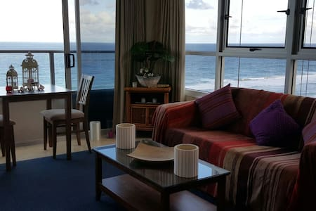 Enjoy the most stunning views of the beach - Surfers Paradise - Wohnung