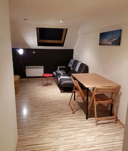 Bel appartement en centre-ville - Hayange - Apartment