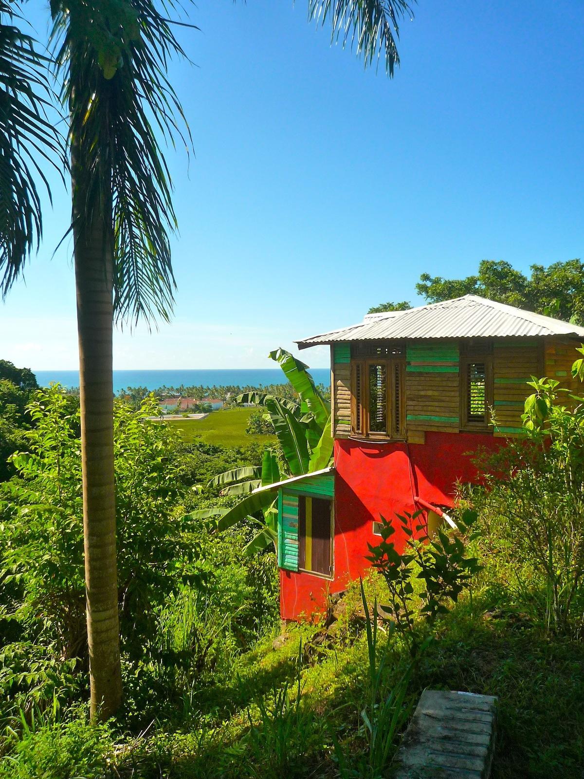 Продажа бунгало в доминикане