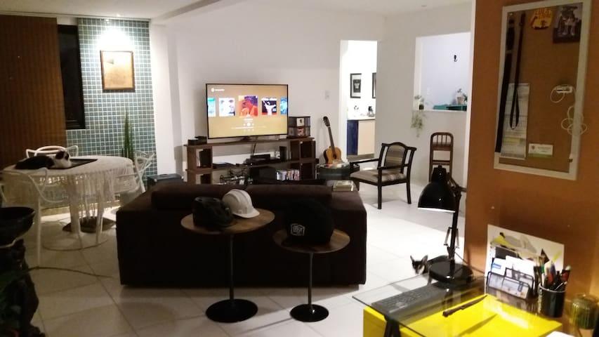 Apartamento Candeal