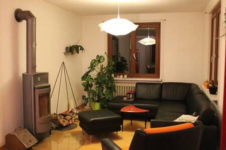 House during Baselworld 2014 - Basileia - Casa