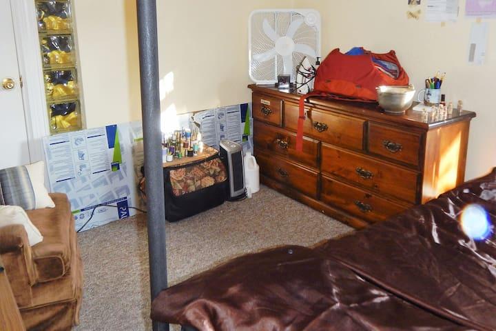 Bedroom in Ann Arbor - Ann Arbor - House